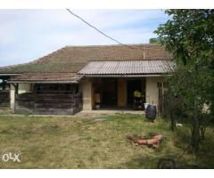 Mesterszálláson családi ház eladó