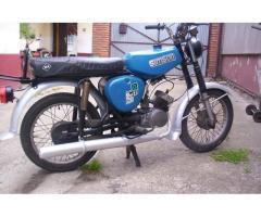 SB 50 B kismotor