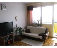 Szentendrén a Budai hegyek felé panorámás 2 szobás lakás