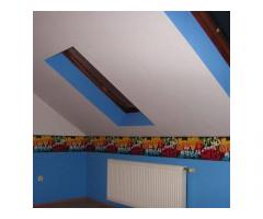 Lakáseladás előtt festessen ki
