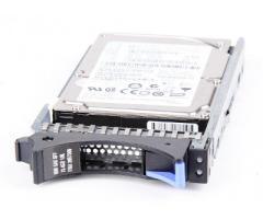 """Eladó IBM 2.5"""" SAS 73.4GB diszk"""