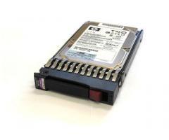 "Eladó HP SAS 2.5"" 10k 146GB HDD"