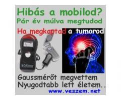 Elektroszmog és telefon sugárzás
