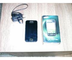 Samsung Galaxi Ace, kártya független mobiltelefon eladó