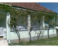 Tornácos, családi ház eladó Mátraderecskén