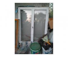 Eladó kétszárnyú ablak