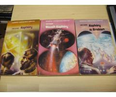 Isaac Asimov: Alapítvány Trilógia