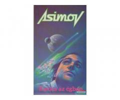 Isaac Asimov: Kavics az égben