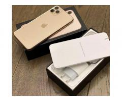 Apple iPhone 11 Pro 64GB €400,iPhone 11 Pro Max 64GB €430,iPhone 11 64GB €350, iPhone XS 64GB €30