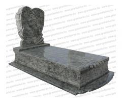 Monoron akciós gránit síremlék TÉLI AKCIÓ!