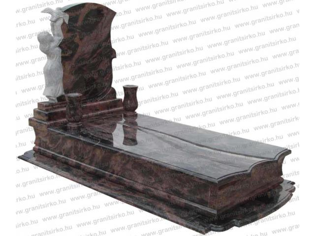 Cegléden akciós gránit síremlék TÉLI AKCIÓ!